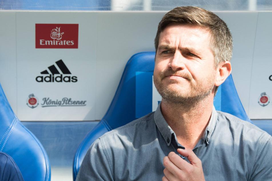 Ralf Becker (49) wird der neue Geschäftsführer Sport bei Dynamo.