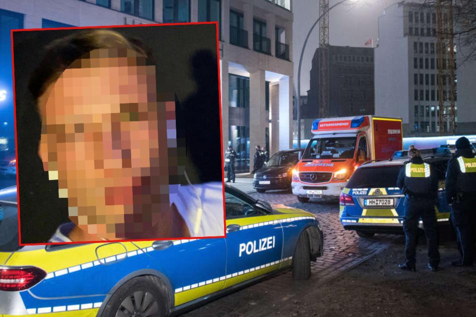 Nach wochenlanger Fahndung: Polizei verhaftet Ruben F. (27), doch etwas Wichtiges fehlt