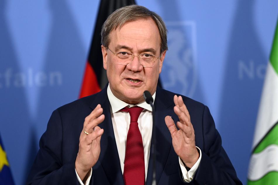 Massive Corona-Einschränkungen: NRW-Ministerpräsident verteidigt Kurs