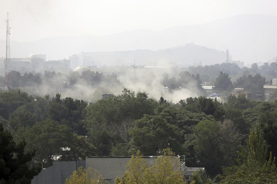 Bei einem Luftangriff auf eine Moschee im Norden Afghanistans sind laut lokalen Behörden zwölf Kinder getötet worden. (Symbolbild)