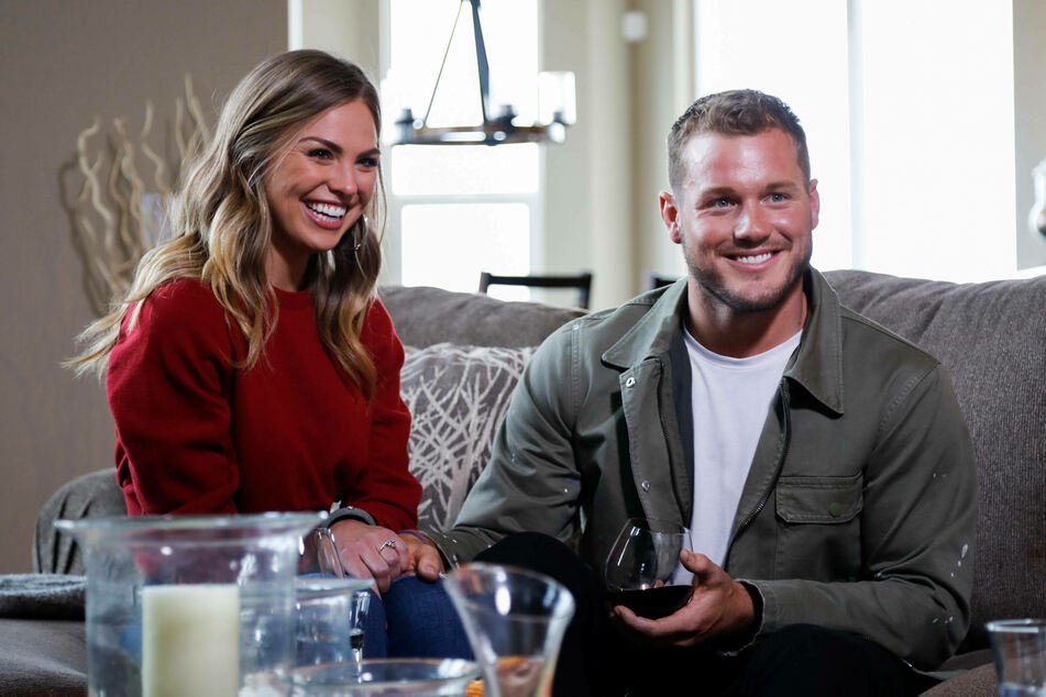 Former Bachelor star Colton Underwood comes out as gay in stunning interview