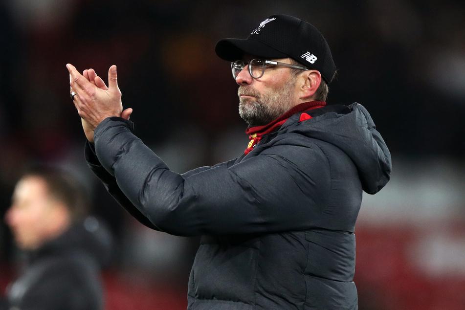 Der FC Liverpool könnte mit etwas Glück schon am 21. Juni englischer Fußballmeister werden.