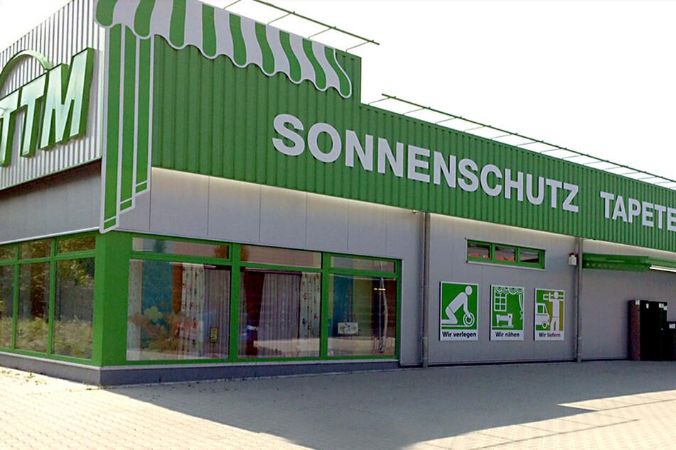 Diese Firma sucht gerade Eure Unterstützung im Raum Chemnitz!