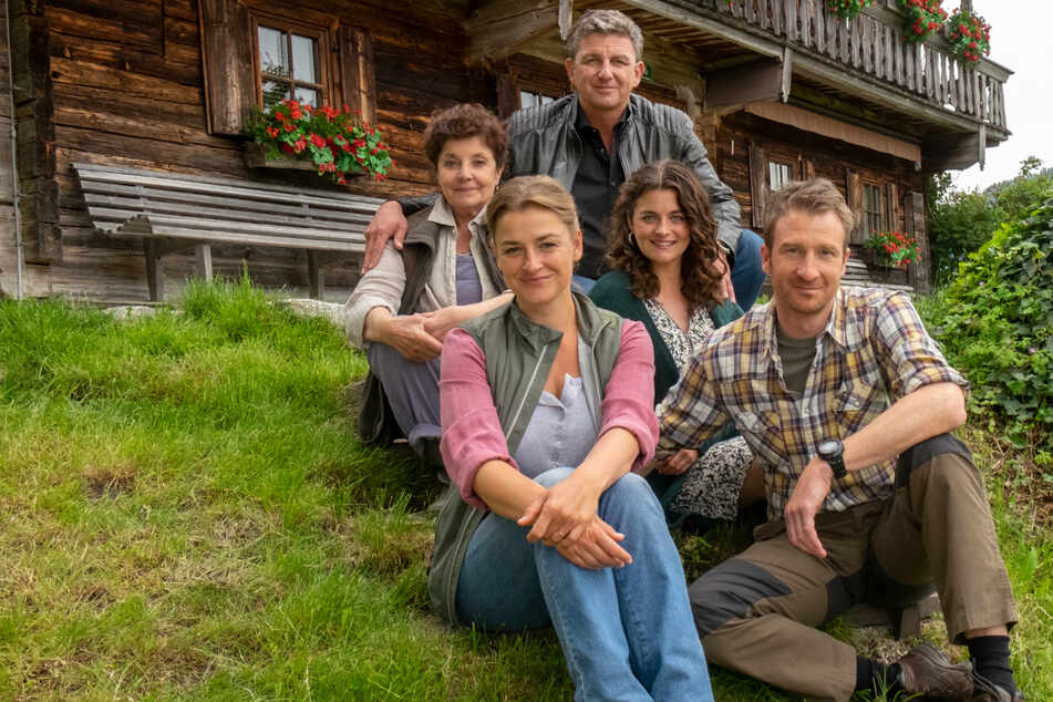 """Der Bergdoktor"": Ronja Forcher lüftet Geheimnis um Erfolg der ZDF-Serie"