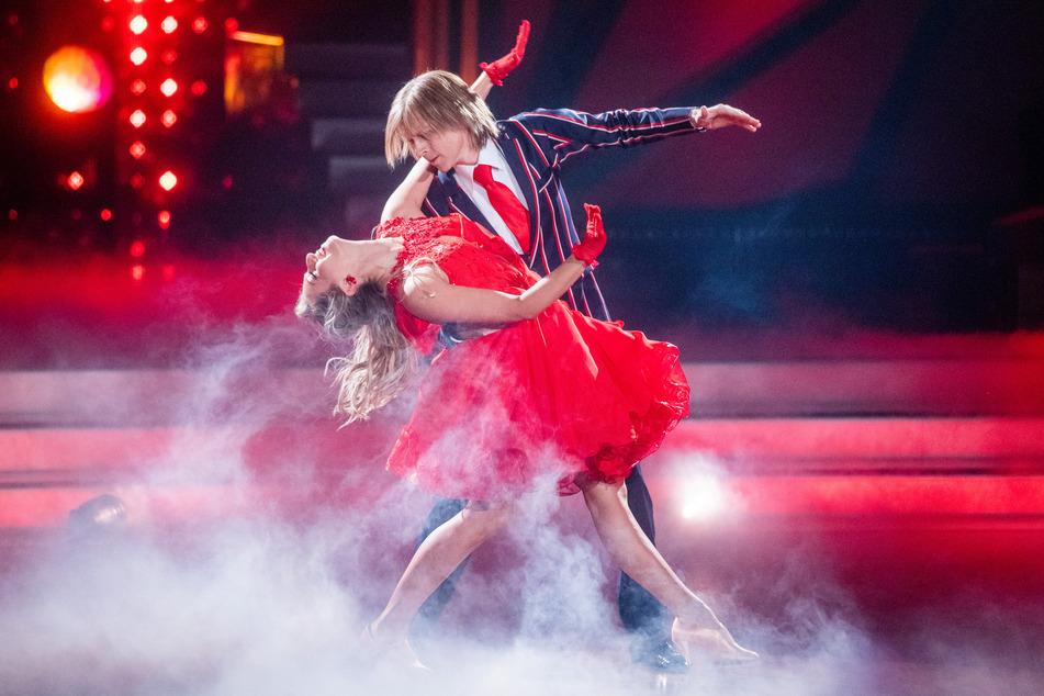 Let's Dance: Let's Dance: RTL zieht weitere Corona-Konsequenzen