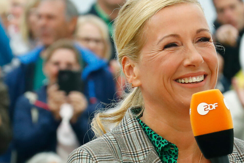"""""""Kiwi"""" wird zur Altenpflegerin: Twitter-User zerreißen den ZDF-Fernsehgarten"""