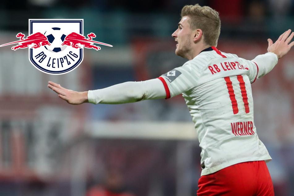 """Timo Werner im Interview: """"RB Leipzig wird immer auf meinem Bildschirm laufen"""""""