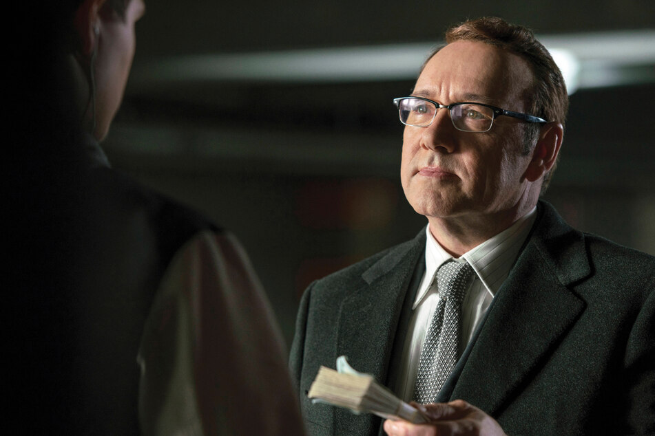 Kevin Spacey takes up first acting role since sexual assault allegations