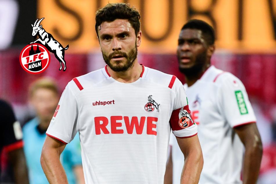 1. FC Köln muss gegen die Bayern auf Hector und Modeste verzichten