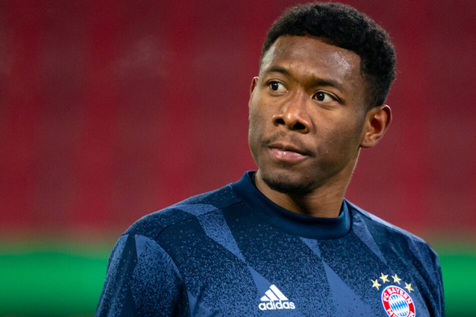 Was wird aus David Alaba (28), wenn er nicht mehr beim FC Bayern spielt?