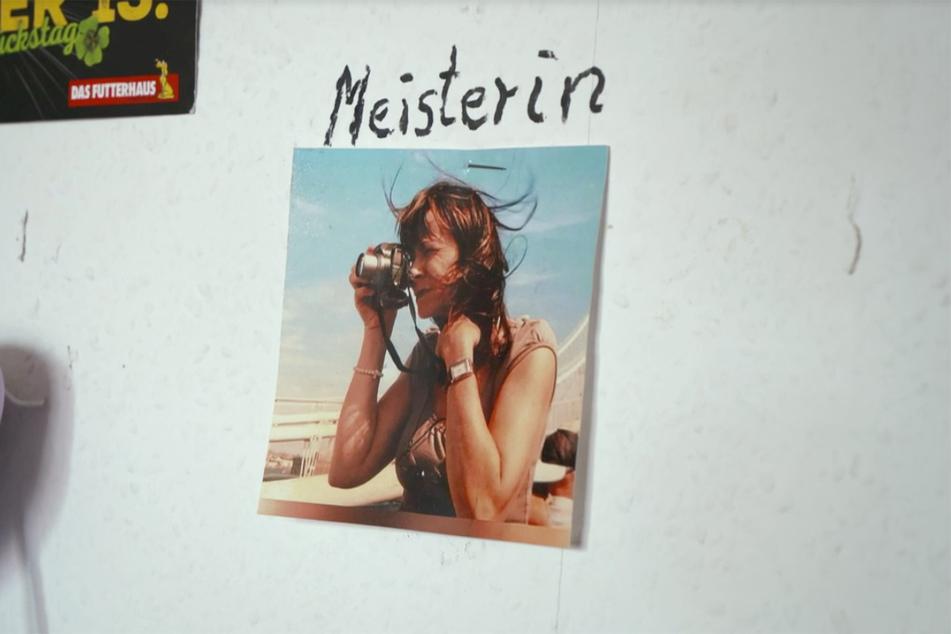 """In Uta von Wilcke hat Susi ihre """"Meisterin"""" gefunden."""