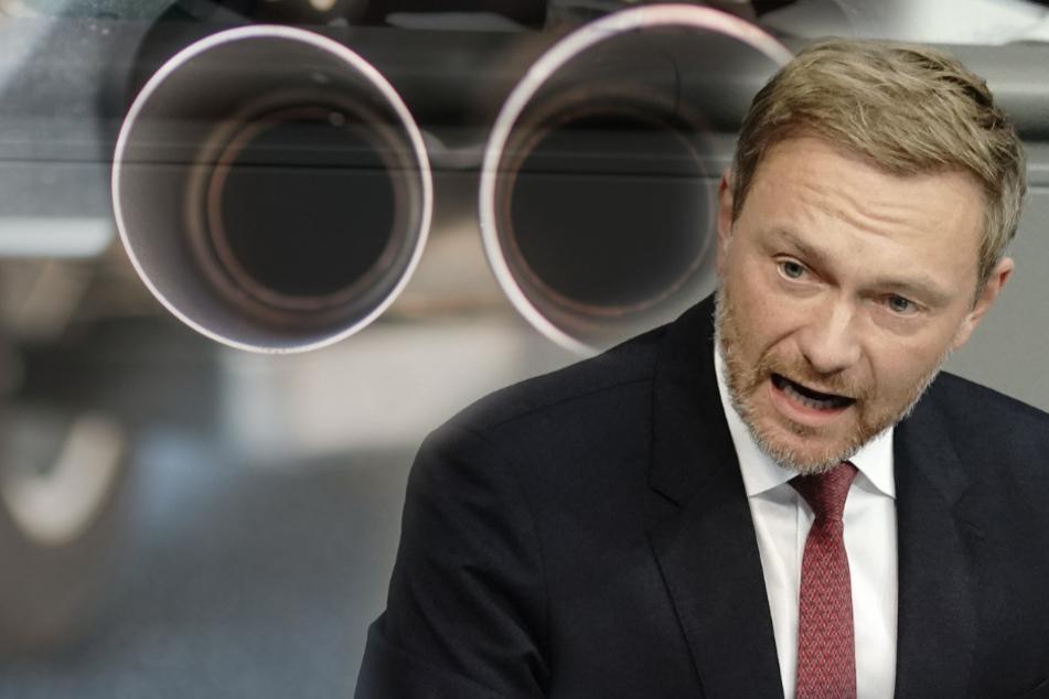 Was ist eigentlich mit der Euro-7-Abgasnorm? Lindner tobt: Hunderttausende Jobs in Gefahr