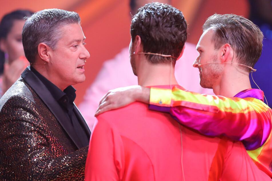 "Let's Dance: Riesen-Schock bei ""Let's Dance"": Favoriten-Paar fliegt raus, Motsi Mabuse sprachlos!"