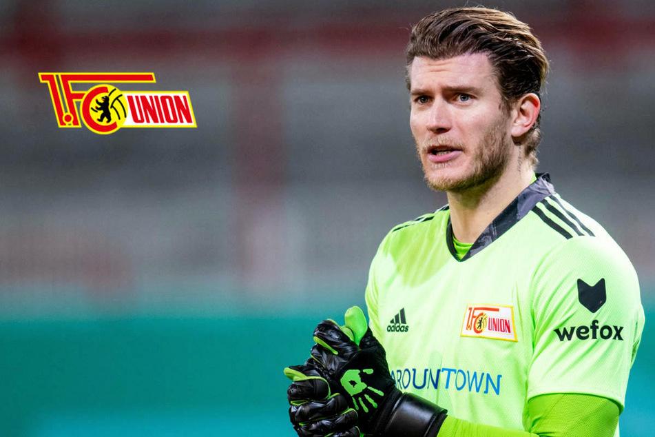 Raus aus der Mini-Krise: Union Berlin gegen Schalke 04 wieder mit Karius im Tor?