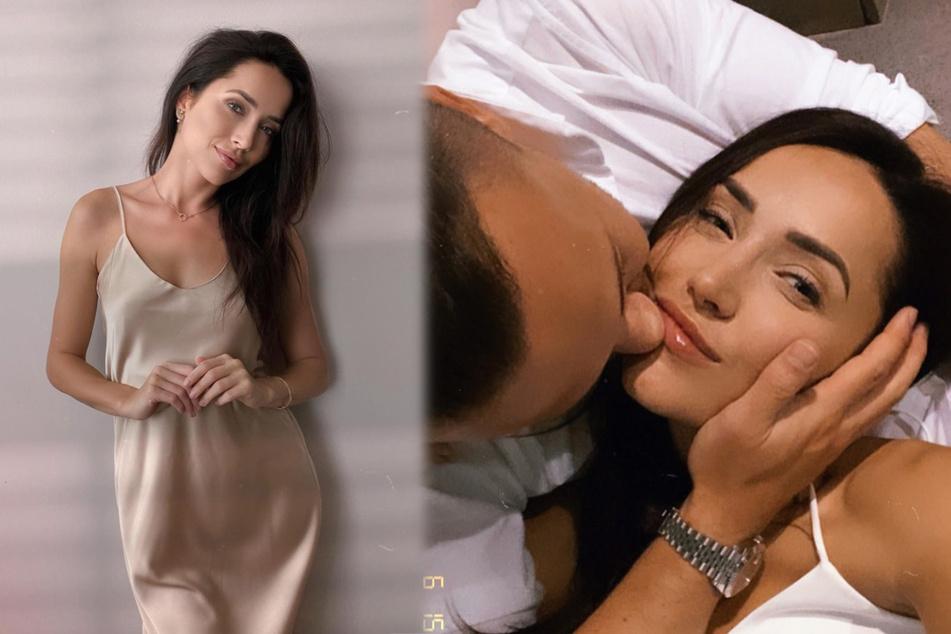 Anastasiya Avilova (32) ist seit Kurzem in einer Beziehung.