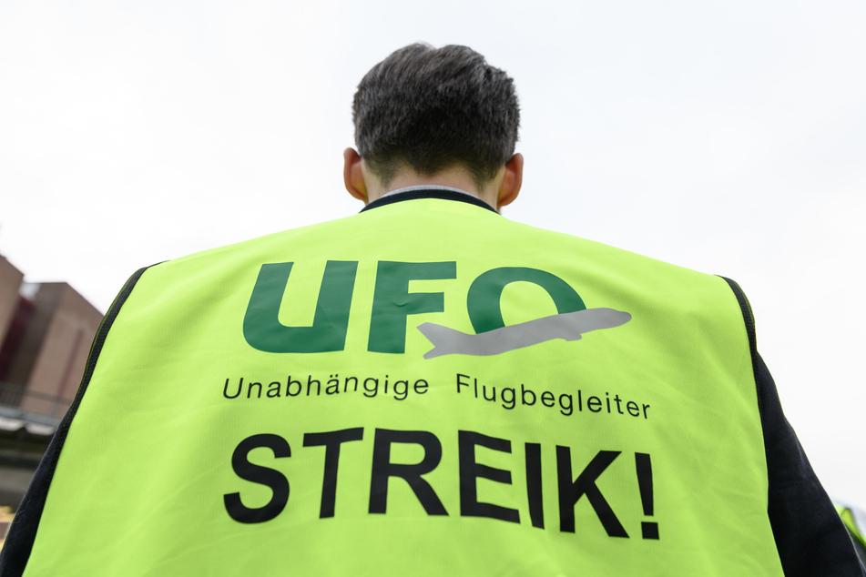 Flugbegleiter-Gewerkschaft Ufo wählt neuen Vorstand