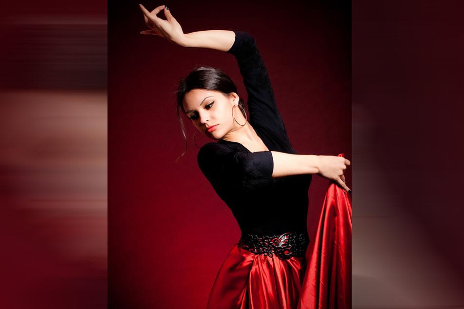 Flamenco wird auf diesem Fest getanzt (Symbolbild).