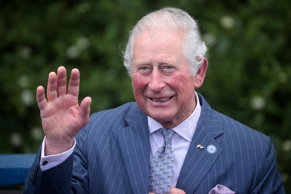 Prinz Charles (72) ist inzwischen glücklich verheiratet.