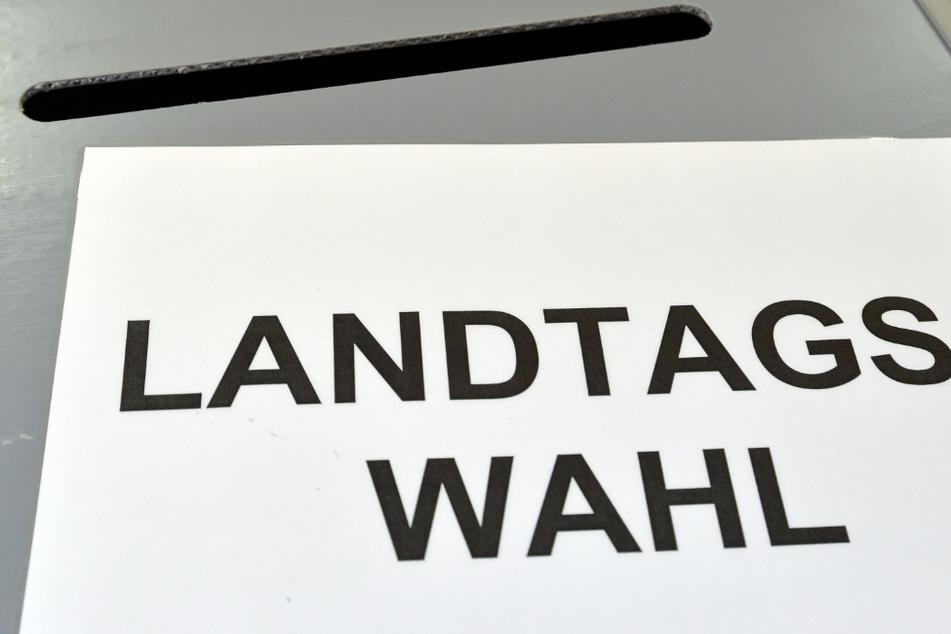 Wahl-Umfrage: Kopf-an-Kopf-Rennen von CDU und AfD in Sachsen-Anhalt