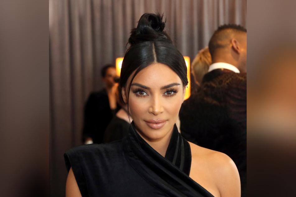 Kim Kardashian wurde als Reality-Star in der Welt bekannt. (Foto: Willy Sanjuan/Invision/AP/dpa)