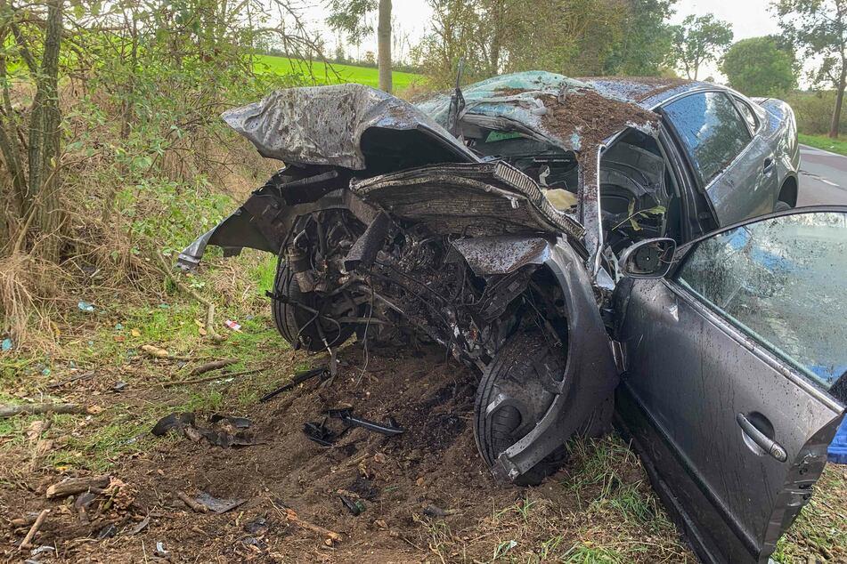 Wie genau es zu dem Unfall kam, ist aktuell noch vollkommen unklar.