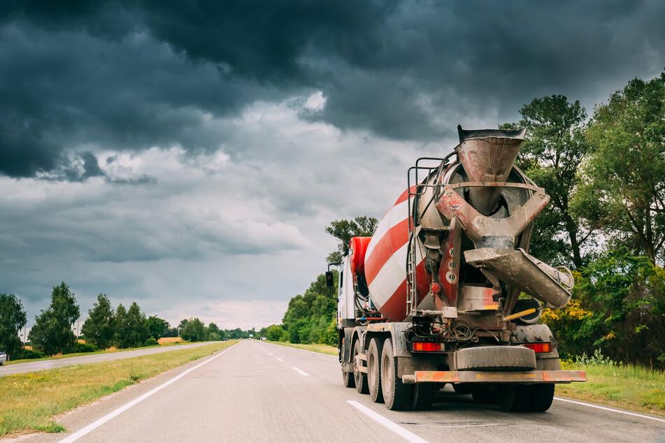 Laut des Brandenburger Wissenschaftsministeriums ist die Baubranche für circa 40 Prozent des weltweit ausgestoßenen Treibhausgases verantwortlich. (Symbolbild)