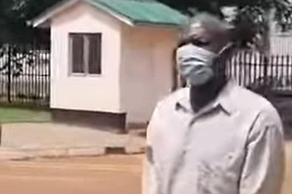 Mann fällt bei Beerdigung über Frauenleiche her: Was dann passiert, schockt die Gäste zutiefst