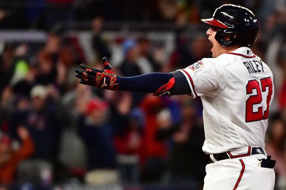 MLB: Atlanta Braves take the lead over the Dodgers thanks to some walk-off magic at home