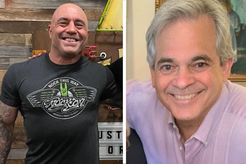 Mayor Steve Adler talks homelessness in Austin on Joe Rogan's podcast