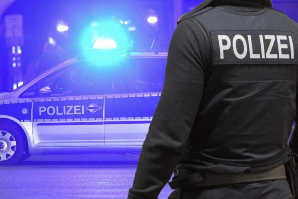 Familiendrama in Halle? SEK-Einsatz in Mehrfamilienhaus