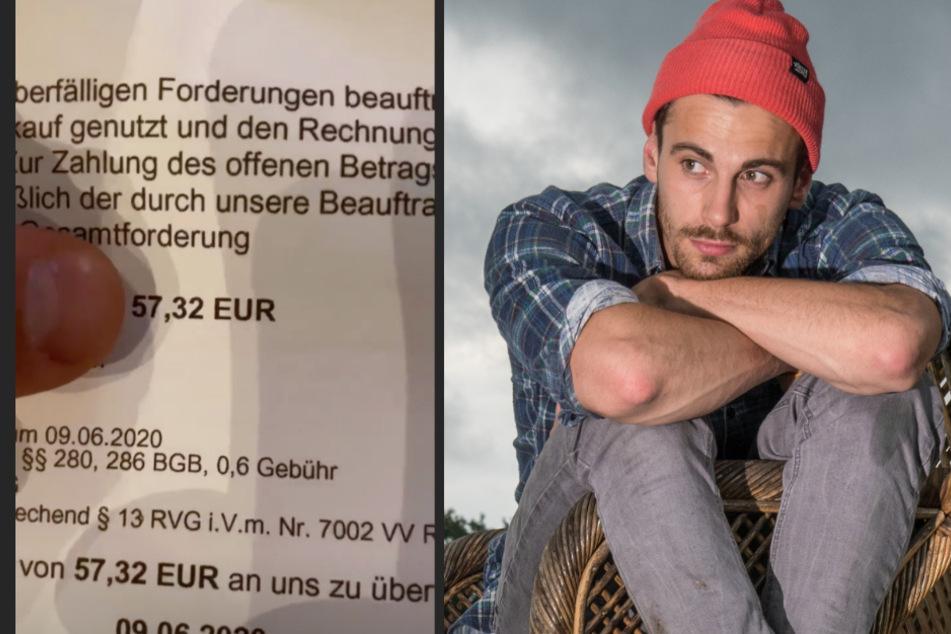 Huch! YouTube-Star Fynn Kliemann verklagt sich aus Versehen selbst