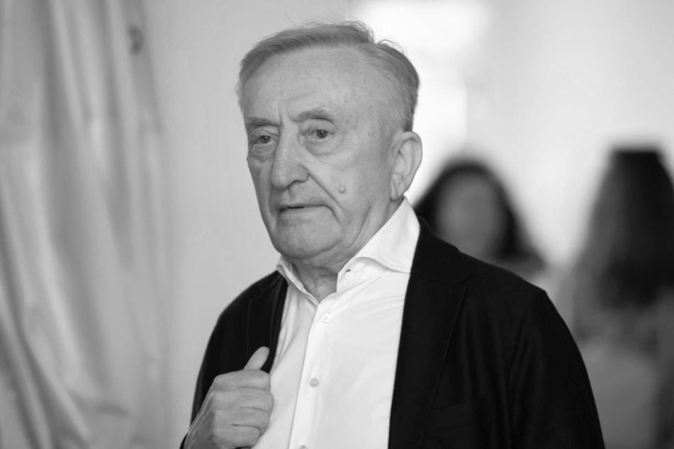 Gerhard Weber wurde 79 Jahre alt.