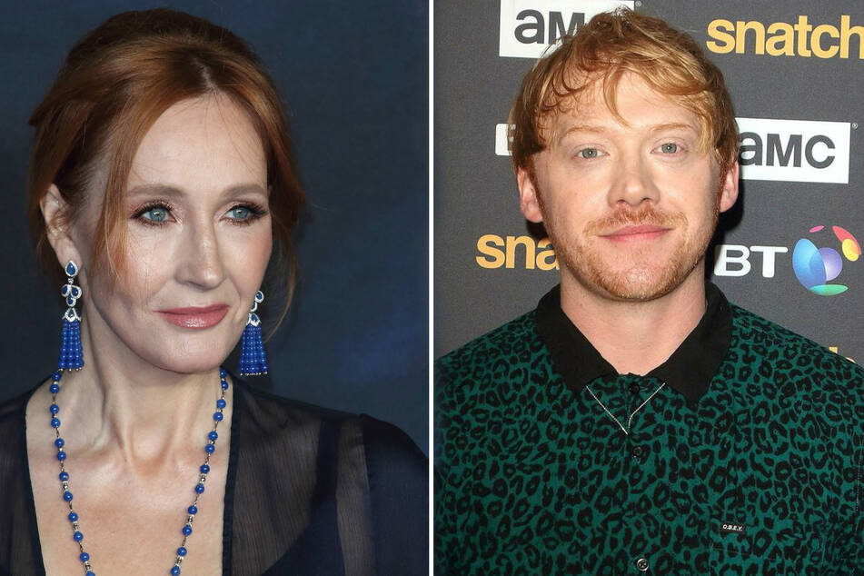 Harry Potter star Rupert Grint reveals why he spoke up against JK Rowling