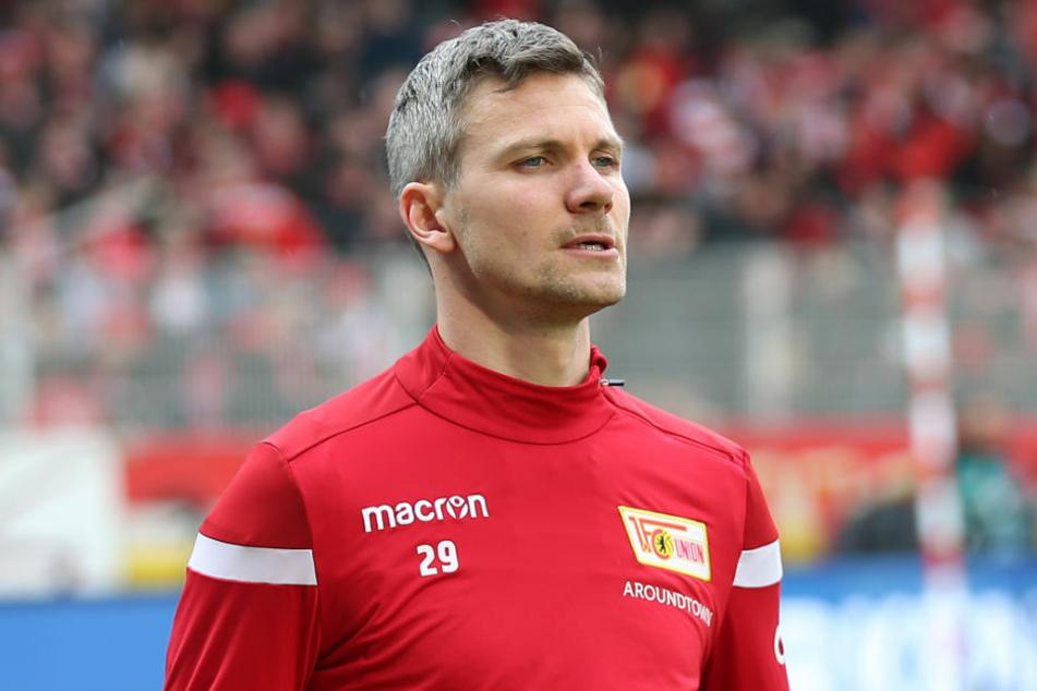 Union-Urgestein Michael Parensen (34) beendete im Sommer 2020 seine aktive Profikarriere beim 1. FC Union Berlin. Zukünftig wird er seine Schuhe für den Berliner Landesligisten Polar Pinguin schnüren.