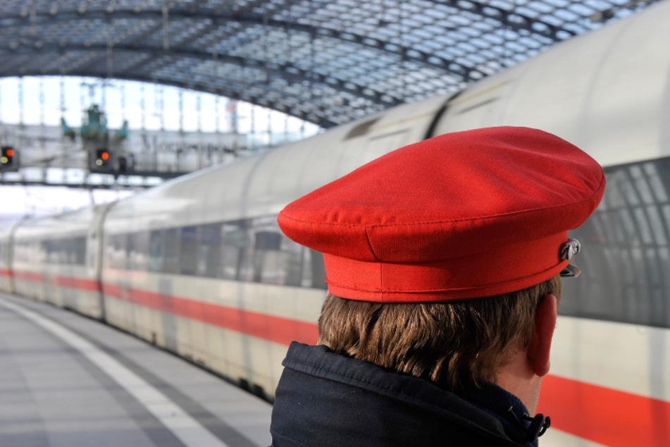 Die Deutsche Bahn will auf in der Coronakrise den Betrieb aufrechterhalten.