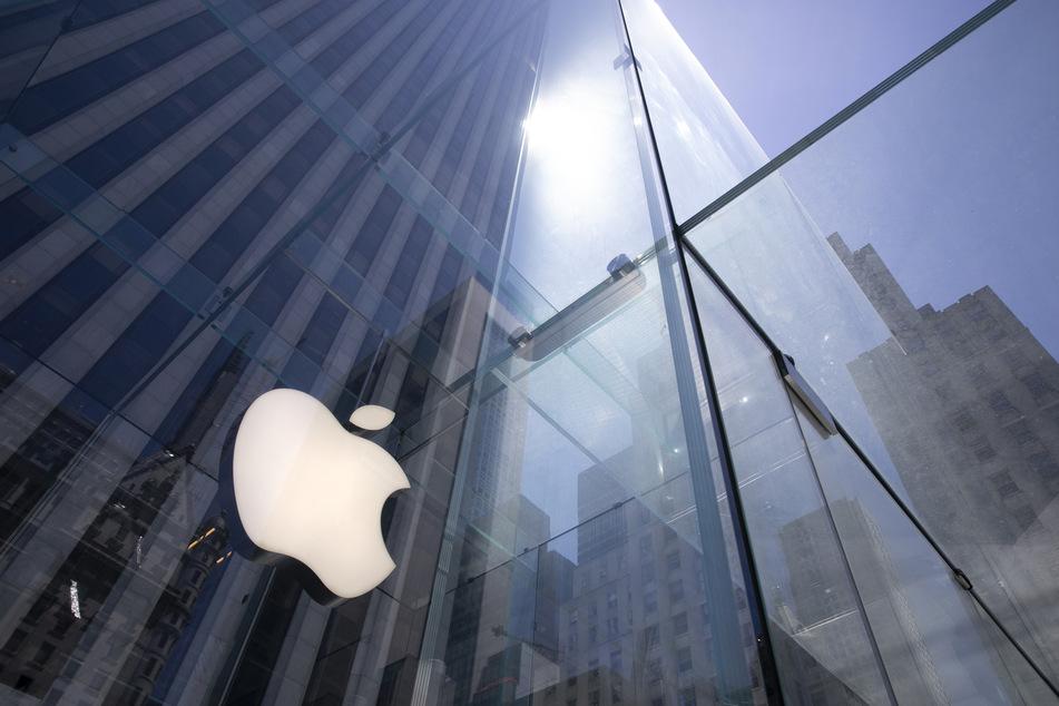 Das Apple-Logo mit dem angebissenen Apfel ist weltbekannt. Die Firma sieht sich selbst als Vorreiter in Sachen Inklusion.