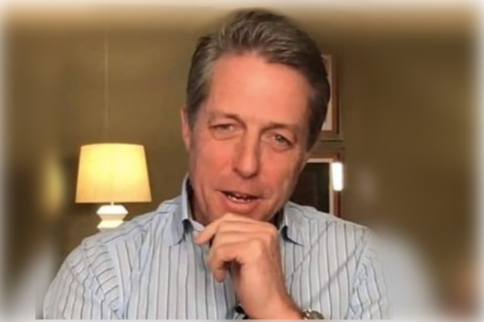 Hugh Grant is beloved by fans for his roles in iconic rom-coms.