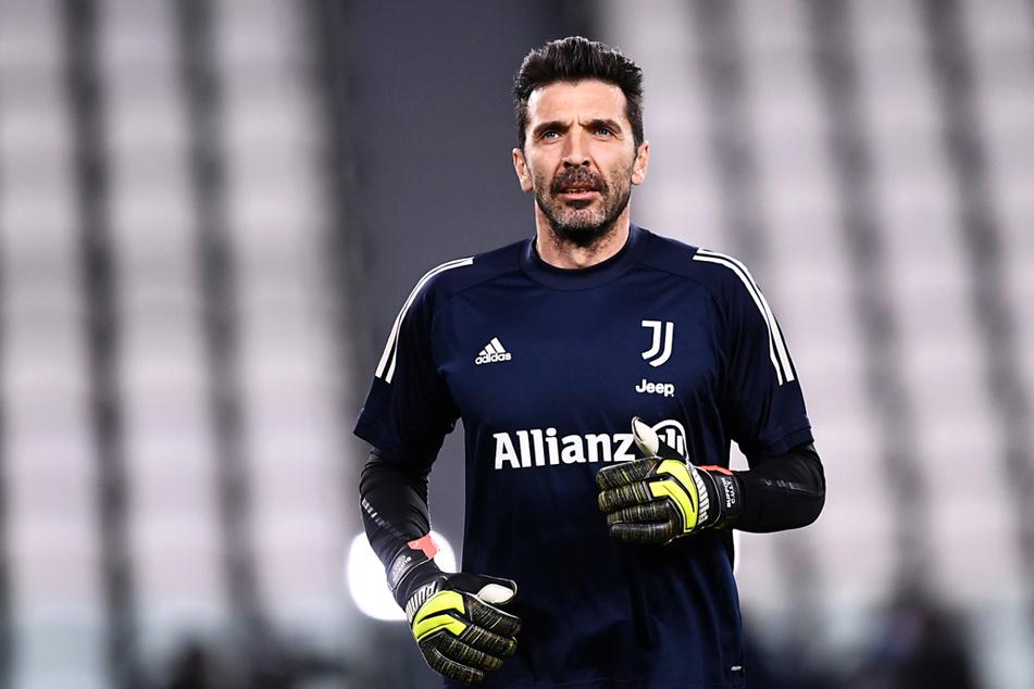 Gianluigi Buffon (43) überlegt noch, ob er seine Karriere beendet oder bei einem anderen Verein weiterspielt.