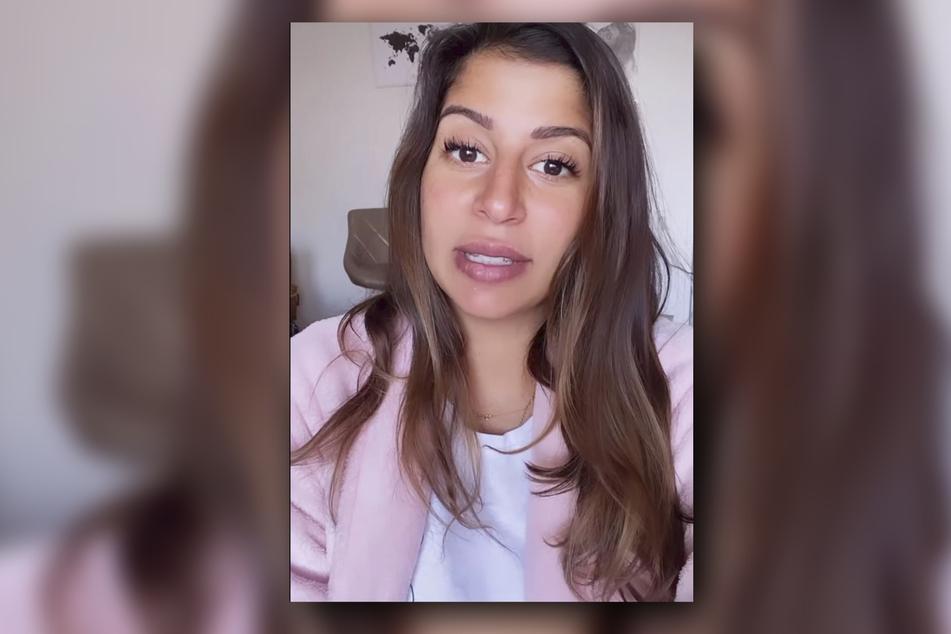 Am Morgen danach verkündete Eva Benetatou (29), dass es ihr bereits besser ginge.