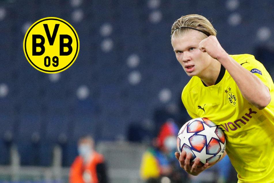 Haaland-Entscheidung gefallen: Muss der BVB-Stürmer in Quarantäne oder nicht?