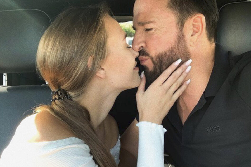 Nach der Verlobung steht jetzt die Hochzeitsplanung für Laura Müller und Michael Wendler an.