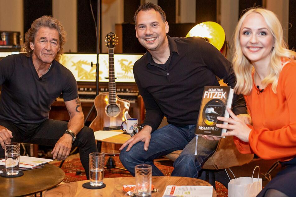 Schaurig-schöner Auftakt: Gast der Peter Maffay Radio Show sorgt für Gänsehaut
