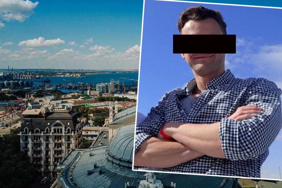 Betrugsverdacht! Nach diesem Leipziger Polizisten wird international gefahndet