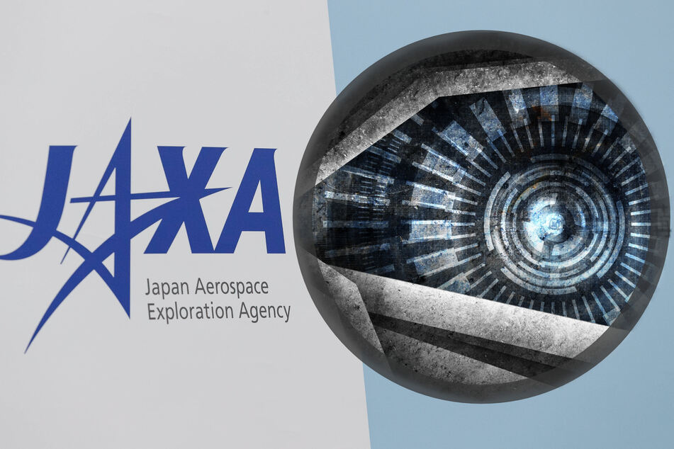 A Japanese toy company has designed a transforming robot ball to explore the moon