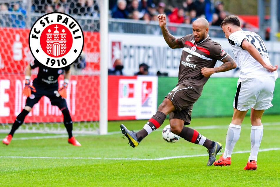 Erneute OP nötig! FC St. Pauli muss weiter auf Kapitän Avevor verzichten
