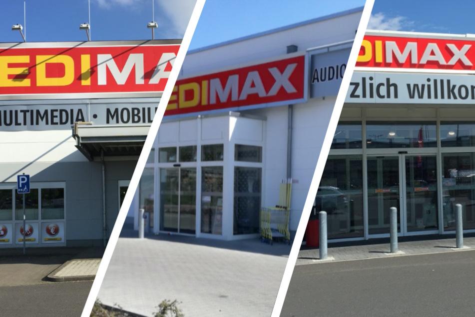 In den drei MEDIMAX-Filialen gelten die Aktion bis 20. Oktober!