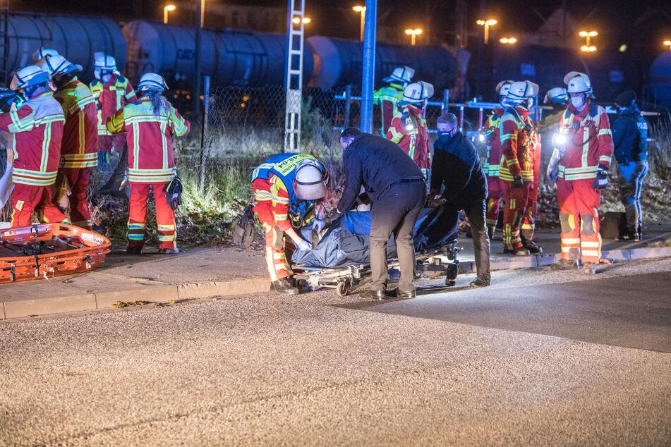 Tödliches Unglück! Zwei Menschen sterben durch Stromschlag