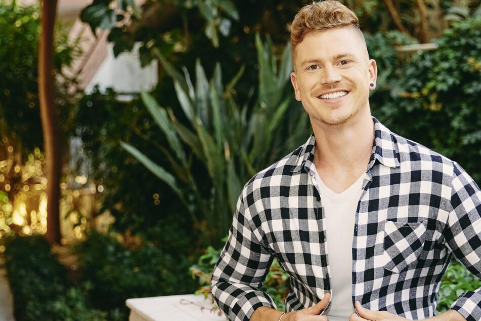 """""""Bachelorette"""" 2020: Diesen krassen Schritt wagte Kandidat Moritz, um Melissas Herz zu erobern"""