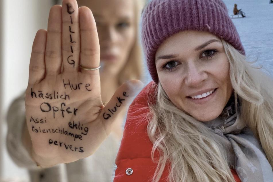 """""""Ich hab sie verprügelt!"""" Sara Kulka spricht über Mobbing"""