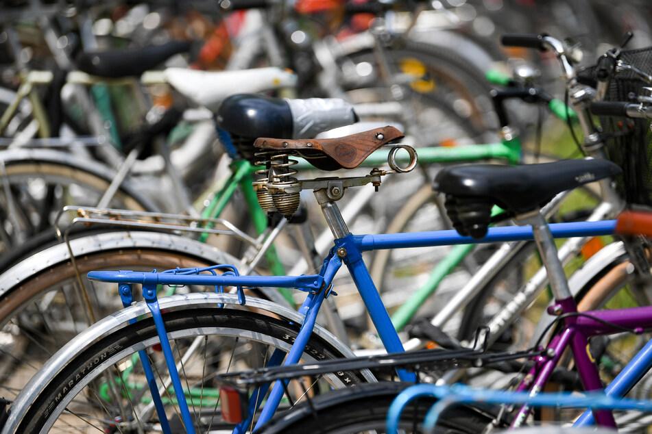 Das Fahrrad wird infolge der Corona-Krise immer beliebter.